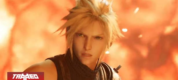 ES OFICIAL: Final Fantasy VII Remake llegará en marzo de 2020