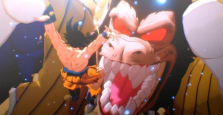 Vivirás la historia de Goku como nunca antes en <em>Dragon Ball Z: Kakarot</em>