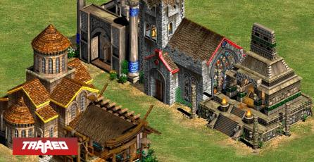Age of Empires II remasterizado a 4k estará disponible este mismo 2019