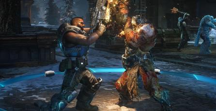 Revelan desempeño de <em>Gears 5</em> en Xbox One X