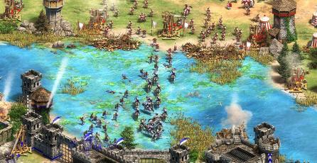 <em>Age of Empires II: Definitive Edition</em> sumará 4 civilizaciones a las batallas