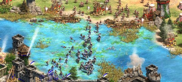 <em>Age of Empires II: Definitive Edition</em> sumará 4 civilizaciones a las batallas