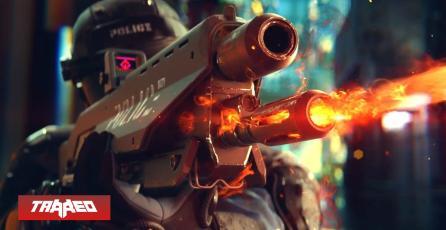 Cyberpunk 2077 rompe Steam tras llegar a los más vendidos en menos de 24 horas