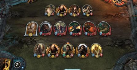 Volverás a la Tierra Media en <em>The Lord of the Rings: Adventure Card Game</em>