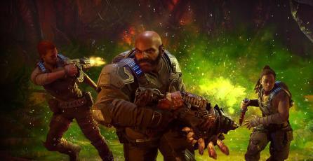 Jugamos <em>Gears 5</em> en su nuevo modo Escape