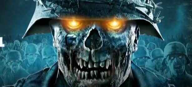 Checa el épico trailer de <em>Zombie Army 4: Dead War</em>