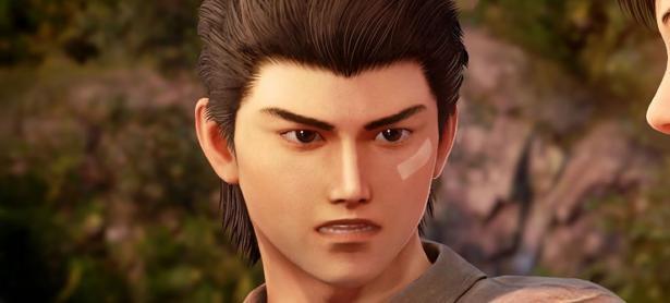 <em>Shenmue III</em> para PC se venderá en la Epic Games Store