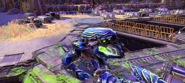 Podrás dominar dinosaurios con láseres en <em>Age of Wonders: Planetfall</em>