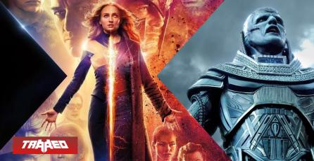 Dark Phoenix se puede disfrutar sin necesidad haber visto X-Men: Apocalypse