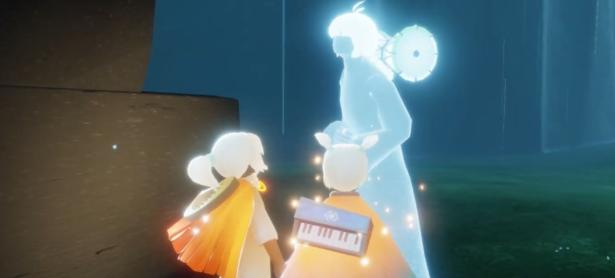<em>Sky: Children of Light</em>, de los creadores de <em>Journey</em>, se enfocará en la convivencia