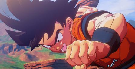 Asistentes a E3 2019 podrán jugar <em>Dragon Ball Z: Kakarot</em>