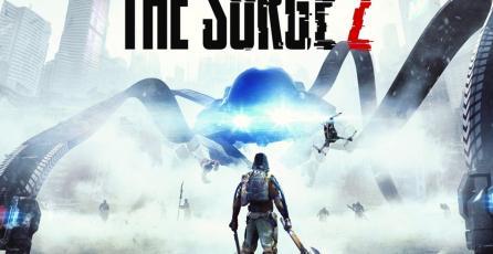 Mira el frenético nuevo trailer de<em> The Surge 2</em>