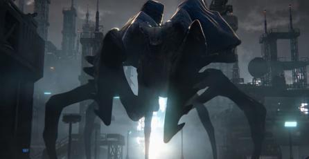 Mira de cerca a los tenebrosos alienígenas que combatirás en <em>Phoenix Point</em>