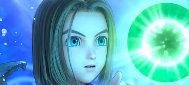 Hay nuevo avance de la versión para Switch de <em>Dragon Quest XI</em>