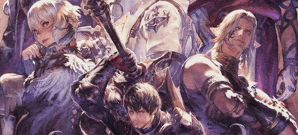 Disfruta el épico trailer de lanzamiento de <em>Final Fantasy XIV: Shadowbringers</em>