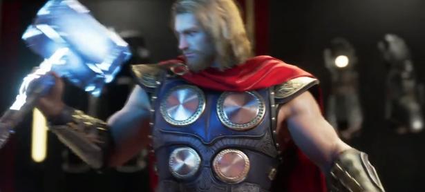 ¡Por fin! Square Enix muestra <em>Marvel's Avengers </em>en E3 2019