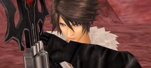 ¡Este año saldrá <em>Final Fantasy VIII Remastered</em>!