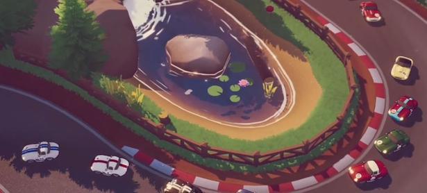 Conoce <em>Circuit Superstars</em>, juego mexicano de carreras revelado en E3 2019
