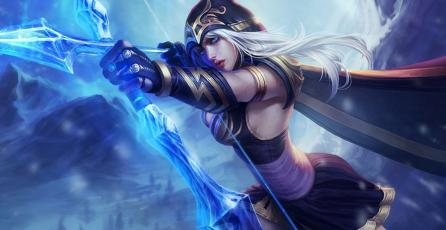 Un nuevo modo de juego de estrategia llegará a <em>League of Legends</em>