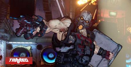 ¿Valdrá la pena? Borderlands 3 estrena extenso gameplay para mostrar su jugabilidad