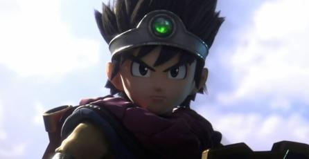 <em>Super Smash Bros. Ultimate</em> recibirá personajes de <em>Dragon Quest</em>