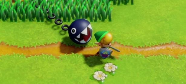 ¡<em>The Legend of Zelda: Link's Awakening</em> ya tiene fecha de estreno!