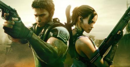 ¡<em>Resident Evil 5</em> y <em>Resident Evil 6</em> están en camino a Switch!