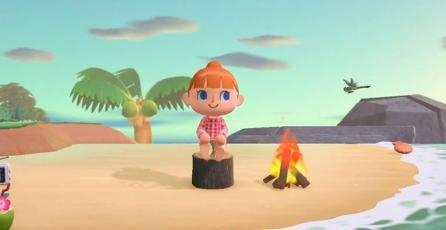 El nuevo <em>Animal Crossing</em> para Switch no debutará este año