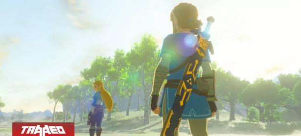 The Legend of Zelda: Breath of the Wild anunció secuela durante la E3