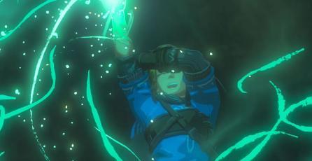 La secuela de <em>The Legend of Zelda: Breath of The Wild</em> ya está en desarrollo