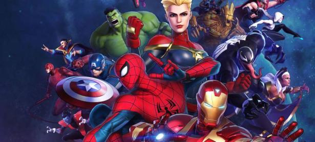 Revelan un Expansion Pass para <em>Marvel Ultimate Alliance 3</em>