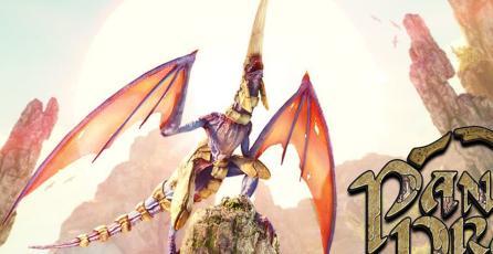 <em>Panzer Dragoon: Remake</em> llegará a Nintendo Switch