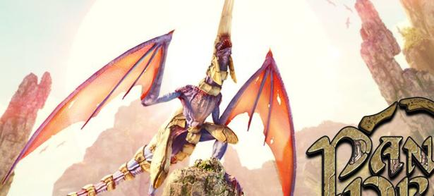 <em>Panzer Dragoon: Remake</em> llegará a Nintendo Switch