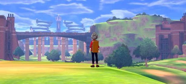 ¡Hay un montón de información nueva de <em>Pokémon Sword & Shield</em>!