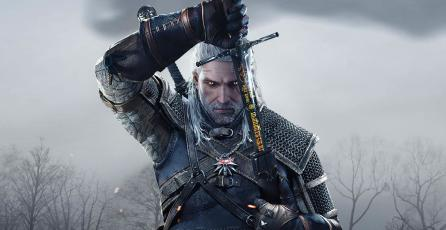 Todo <em>The Witcher: Wild Hunt </em>para Switch vendrá en el cartucho