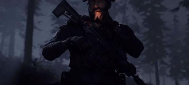 Infinity Ward revela más detalles sobre los personajes de <em>CoD: Modern Warfare</em>