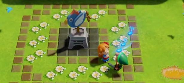 Checa todo lo que podrás hacer en <em>The Legend of Zelda: Link's Awakening</em>