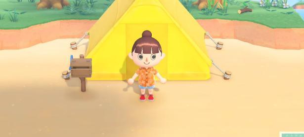 Disfruta el relajante gameplay de <em>Animal Crossing: New Horizons</em>
