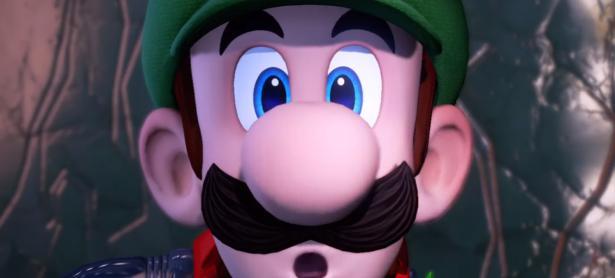 Checa casi 30 minutos de gameplay con las novedades de <em>Luigi's Mansion 3</em>