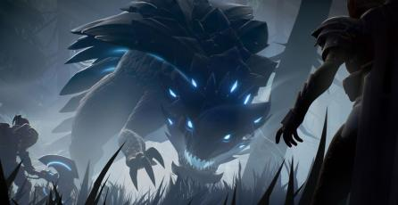 <em>Dauntless</em> ya tiene más de 10 millones de jugadores
