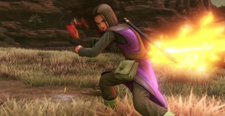 Lanzarán un increíble bundle de Switch y <em>Dragon Quest XI S</em>