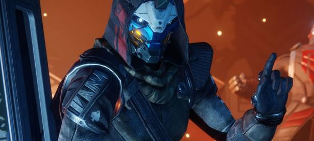 Bungie quiere que <em>Destiny 2 </em>tenga cross-play