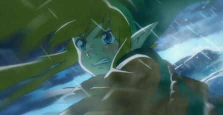 <em>The Legend of Zelda: Link's Awakening</em>