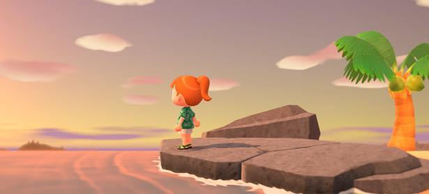 Nintendo retrasó <em>Animal Crossing: New Horizons</em> por 2 buenas razones