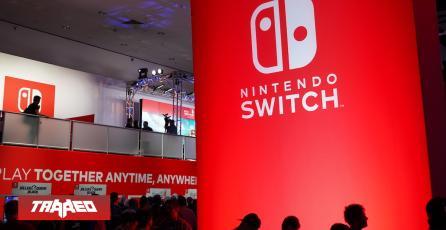 Acciones de Nintendo caen hasta un 3,5% tras su paso por el E3