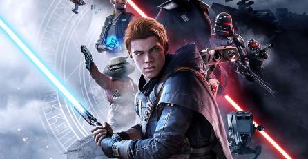 No es tan fácil como se creía - <em>Star Wars Jedi: Fallen Order</em>
