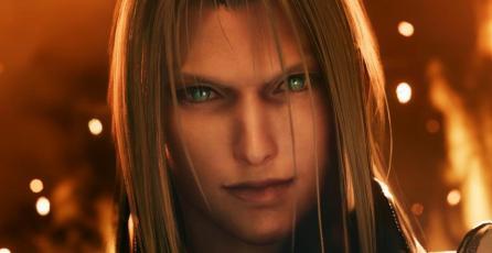Desarrollo de segundo juego de <em>Final Fantasy VII Remake</em> será más eficiente