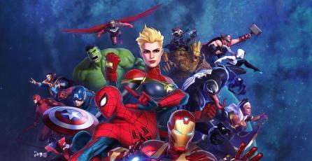 Un viejo amigo regresa y es como lo recordamos - <em>Marvel Ultimate Alliance 3</em>: