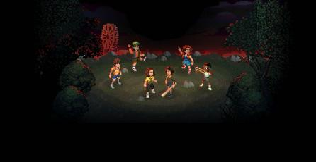 <em>Stranger Things 3: The Game</em> llegará a patearte en la nostalgia