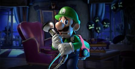 <em>Luigi's Mansion 3</em>